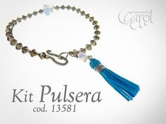 Kit 13581 Kit pulsera sw somky quartz