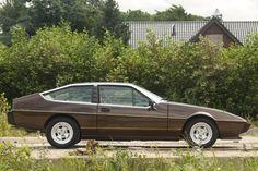 Lotus Eclat S2 (Type 84) (1980-1982)