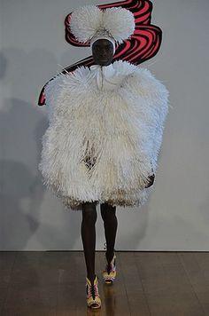 Sister by Sibling  http://brankopopovic.blogspot.nl/2012/09/highlights-at-london-fashion-week-ss.html