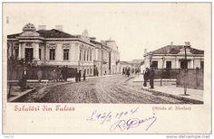 Tulcea - str Sf Nicolae - 1904