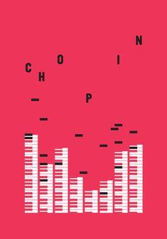 chopin : portfolio