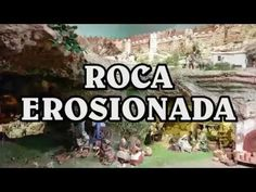 ARCO DE PIEDRA PARA BELENES DIY resumido lascosasdelalola - ARCH OF STONE IMITATION FOR BELEN - YouTube Stone Mountain, Belem, Diorama, Portal, Projects To Try, Castle, Youtube, Diy, Christmas