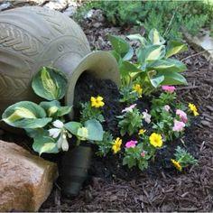 90 Best Spill Pots Images In 2019 Garden