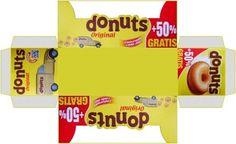 Cratis Donuts