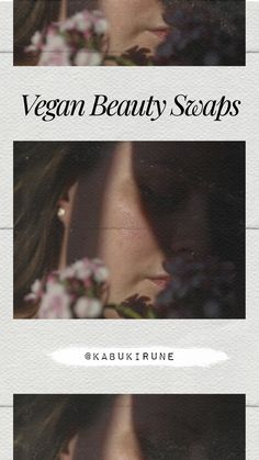 A huge list of cruelty free beauty brands with vegan options, updated regularly with new brands ~ #vegan #veganbeauty #crueltyfree #crueltyfreebrands #crueltyfreeblogger #crueltyfree