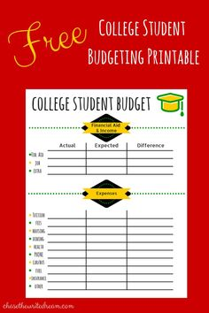 50 Best Free College Printables Images Study Tips Gym Studying