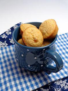 egycsipet: Banános-zabpelyhes muffin Blueberry Scones, Vegan Blueberry, Muffins, Canned Blueberries, Vegan Scones, Caesar Pasta Salads, Gluten Free Flour Mix, Scones Ingredients, Vegan Butter