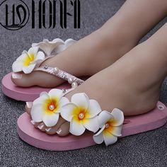 $9.85 (Buy here: https://alitems.com/g/1e8d114494ebda23ff8b16525dc3e8/?i=5&ulp=https%3A%2F%2Fwww.aliexpress.com%2Fitem%2FNew-summer-colorful-handmade-Flower-rhinestone-women-flip-flops-Non-slip-beach-holiday-women-casual-slippers%2F32660926853.html ) New summer colorful handmade Flower rhinestone women flip flops Non slip  beach holiday women casual slippers  hot selling for just $9.85