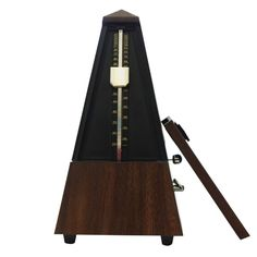 Pyramid Metronome [GM-1] : British Hand-Made Piano Stools & Acoustic Pianos at John Bayles Pianos | In-Concert - In-tune