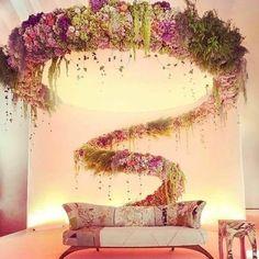 Beautiful Stage decoration design #weddingstage #stagedecor #stagedesign #mandabdesign