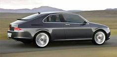 Saab 900 concept - why didn't they make this!?