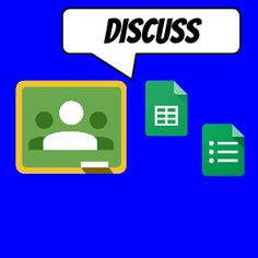 Google Classroom Discussion - give all students a voice, even the quiet ones