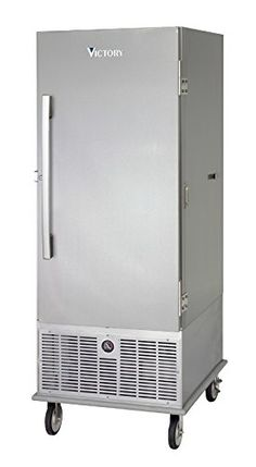 Victory ACRS-1D-S1-STS Air CurtainSingle Section with Full-Height Doors. Spec Line Refrigerator Air Curtain single-section self-contained refrigeration stainless steel exterior & interior std depth cabinet full-height doors exterior dial-type thermometer 1/2 HP. Acrs-1d-s1-sts. Refrigerators & Freezers>Refrigerators>Air Curtain. Victory.