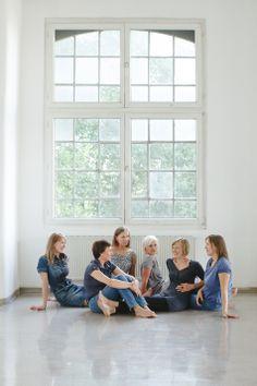 Die sechs Schwestern | Unperfekt