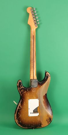 Vintage Guitars are pretty much our speciality. With some more of the most expert old-fashioned guitarist gurus within the commercial. R and B Vintage Guitars Fender Stratocaster, Fender Relic, Fender Guitars, Leo Fender, Guitar Shop, Cool Guitar, Guitar Images, Best Guitar Players, Cool Electric Guitars