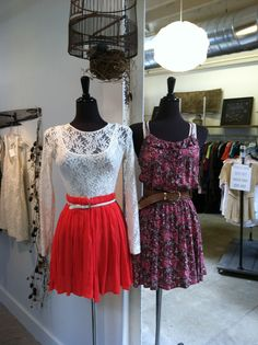 Lace and floral Store Mannequins, Lace, Floral, Flowers, Racing, Flower