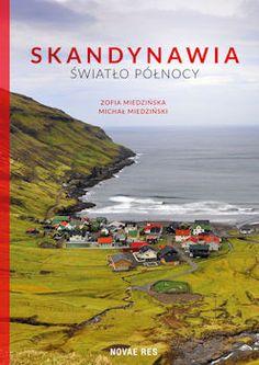 Autorzy książki stworzyli przepiękny album miejsc, zdarzeń, ludzi i historii. Na kartach książki ubrali podróż po niezbadanych rejonach Skandynawii. Przedstawili wspomnienia i obrazy wielu swoich podróży – zarówno po cywilizowanych, czasami turystycznych miastach, jak też po terenach dzikich, tajemniczych, niemalże niedostępnych przeciętnemu człowiekowi. Jestem pod wrażeniem tego, jak zręcznie autorzy przedstawili ogrom wiedzy – powiedziałabym teoretycznej – na łamach zwyczajnej książki. Nova, Reading, Books, Outdoor, Geography, Literatura, Travel, Catalog, Outdoors