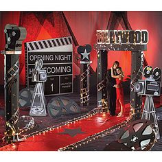1000+ images about Movie Theme Room on Pinterest Movie Themes Movie Themed Rooms and Movie Reels - Hollywood Themed Bedroom