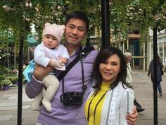 The couple, who has been together for 11 years now, has introduced to the world their baby, Scarlet Snow, born through surrogacy. 14 Month Old Baby, Scarlet Snow, Surrogacy, Having A Baby, Rye, Couples, Couple, Rye Grain