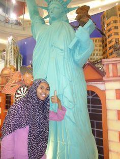 me n my liberty