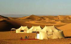 Sahara for Softies - Marrakech to Erg Ch'Gagga [4 Days] - Tour of ...