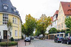 Westerberg Bismarckstrasse Bruns.