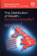 The distribution of wealth - growing inequality ? / Michael Schneider, Mike Pottenger, J.E. King - https://bib.uclouvain.be/opac/ucl/fr/chamo/chamo%3A1934812?i=0