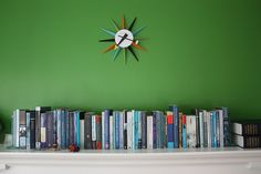 Books by Frances Willick, via Flickr