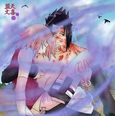 Sasusaku. Do I think this will happen? No, Sasuke is an idiot.  But I like that it leaves Naruto for Hinata, so I'll go with it.