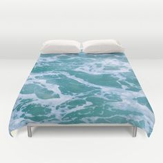 Beach Theme Bedding, Ocean Bedding, Aqua Bedding, Coastal Bedding, Comforter, Bedding And Curtain Sets, Matching Bedding And Curtains, Bedding Sets Online, Luxury Bedding Sets