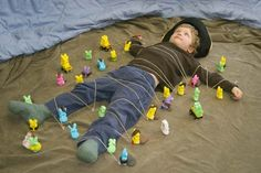 Peeps Everywhere: 15 of the Best Peeps Dioramas Ever - mom.me