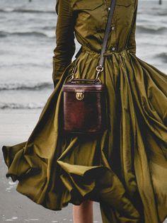 Beara Beara Alex Handbag, £120.00 (£15 for personalisation) https://bearabeara.co.uk/product-category/handbags/