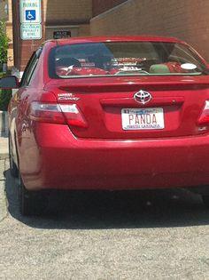 License Plate http://www.miltonmartinhonda.com/