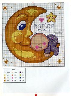 Labores de Ana Baby 21 - Isa Cvs - Picasa Web Albums