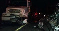 Motorista morre após acidente com carro na BR-369, em Campos Gerais https://correroubater.blogspot.com.br/