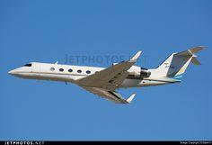 Photo of N77WL Gulfstream G-IV by Mark H