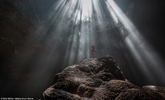 indonesian cave - Google Search