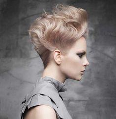 25 Short Haircuts 2016 Trends   http://www.short-hairstyles.co/25-short-haircuts-2016-trends.html