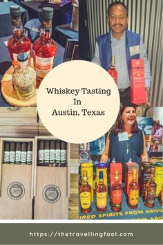 Have you ever been to a Whiskey Tasting Event? I recently attended a whiskey tasting event in Austin Texas and learned smething new. Travel Advice, Travel Tips, Travel Destinations, Travel Stuff, Travel Ideas, Texas Travel, Travel Usa, Drinking Around The World, Visit Usa