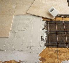 wish list jacuzzi home spa radiant floor warming system 6 heated floors - Heated Bathroom Floor