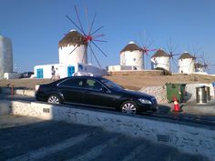 Our fleet of air conditioned luxurious Mercedes-Benz vehicles for Athens private tours, Airport transfers, Piraeus port private tours. Athens Airport, Mini Bus, Mykonos, Tours, Minivan
