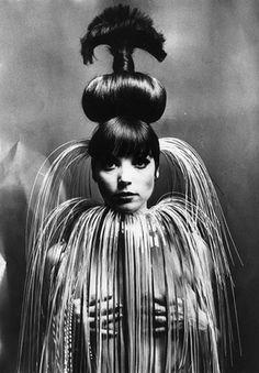 darksilenceinsuburbia:Elsa Martinelli, 1966