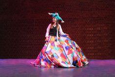 Danse Projet participatif - Tous en scène - du 13 au 15 mai