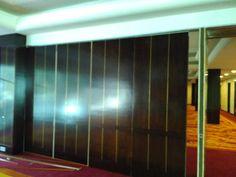 Partisi Lipat Hotel Elmy Surabaya