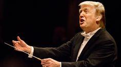 Classic Trump: A Little Trump Music