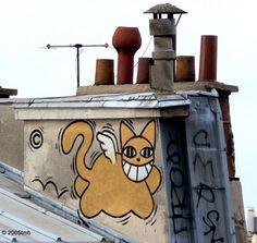 """<p style=""""text-align: justify;"""">L'univers du street art n'a cessé d'évoluer au fil du temps. Cet art urbain a pris de l'ampleur ces 10 derniè ..."""
