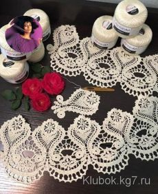 KUFER with artistic handicraft: Blouse with beautiful crochet items Granny Square Häkelanleitung, Granny Square Crochet Pattern, Crochet Flower Patterns, Crochet Motif, Irish Crochet, Crochet Doilies, Crochet Flowers, Crochet Phone Cover, Crochet Case