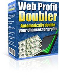 Web Profit Doubler - Ebook Store - Franc66.com Cheap SEO Solutions