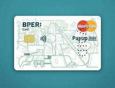 74 best credit card design images on pinterest credit card design