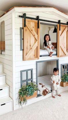 Modern Bathroom Design, Modern House Design, Modern Bedroom, Diy Crafts For Home Decor, Home Decoration, Puppy Room, Modern Exterior, Diy Home Improvement, Simple House